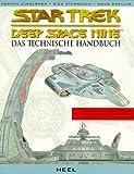 Star Trek Deep Space Nine: Das technische Handbuch.