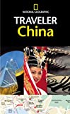 National Geographic Traveler China (National Geographic Traveler) (0792279212) by Harper, Damian