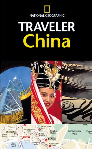 National Geographic Traveler China (National Geographic Traveler)