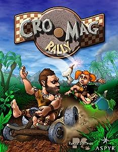 CroMag Rally