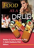 img - for Food As A Drug book / textbook / text book