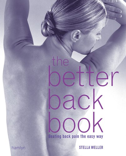 Better Back review