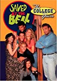 Saved by the Bell: The College Years (Complete Series) (DVD)