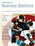 Contemporary Business Statistics with...