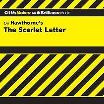 The Scarlet Letter: CliffsNotes Hörbuch | Audible.de