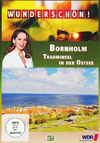 Wunderschön! - Bornholm: Trauminsel in der Ostsee [Edizione: Germania]