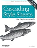 Cascading Style Sheets: The Definitive Guide, 2nd Edition (2952143412) by Eric A. Meyer