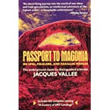 Passport to Magonia: On UFOs, Folklore and Parallel Worldsby Jacques Vallee
