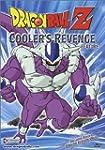 Dragon Ball Z:Coolers Revenge