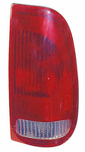 Depo 331-1926R-UF Ford F-150 Passenger Side Tail Light Unit (Passenger Side Tail compare prices)