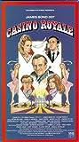 Casino Royale [VHS]