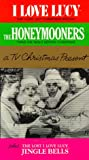 I Love Lucy/Honeymooners TV Christmas Special [VHS]