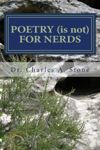 Poetry Is Not for Nerds: Poetry Is Not a Four Letter Word: Volume 3