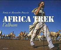 Africa Trek : L'album par Poussin