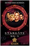 Stargate Sg1 - Season 8 [Import]