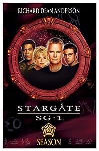 Stargate SG-1 - Season 8 Boxed Set