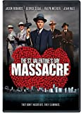 St Valentine's Day Massacre [DVD] [1967] [Region 1] [US Import] [NTSC]