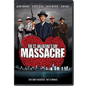 The St. Valentine's Day Massacre movie