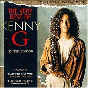 Kenny G. - The Very Best of Kenny G - Zortam Music