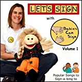 Let's Sign Songs for Children Audio CD: Popular Songs to Sign-a-long toby Vicki Gilbert