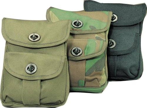 Purchase Rothco 2-Pocket Ammo Pouch Wallet