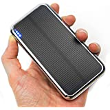PowerBee ® Executive Solar Phone Charger for All iPhone's, Samsung's and nearly all handhelds in the UK including Samsung Galaxy s, HTC desire, Ipods, PSP's, Nintendo DS, Sony PSP, Tom Tom, mp3 players, and many more..