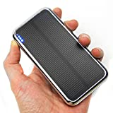 PowerBee ® Executive Solar Phone Charger for iPhone 2G 3G 3Gs 4, and nearly all handhelds in the UK including Samsung Galaxy s, HTC desire, Ipods, PSP's, Nintendo DS, Sony PSP, Tom Tom, mp3 players, and many more..