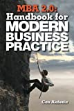 img - for MBA 2.0: Handbook for Modern Business Practice book / textbook / text book