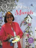 Donna Dewberry Donna Dewberry's Quick and Easy Murals