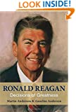Ronald Reagan: Decisions of Greatness