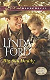 Big Sky Daddy (Montana Marriages)