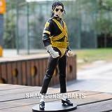 """Michael Jackson Roy de la Pop 30cm (12"""") Figure Version Dangerous World Tour"""