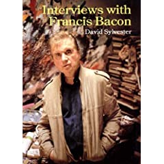 Interviews with Francis Bacon (Subsequent)