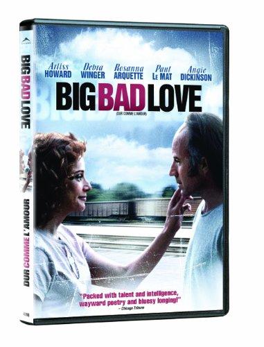 big bad love movie trailer reviews and more tvguidecom