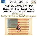 echange, troc  - American Tapestry