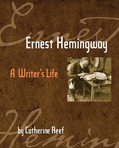 A biography of ernest hemingway an american novelist and short story writer