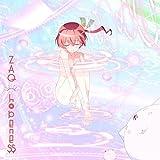 TVアニメ『紅殻のパンドラ』OP主題歌「hopeness」(アニメ盤)