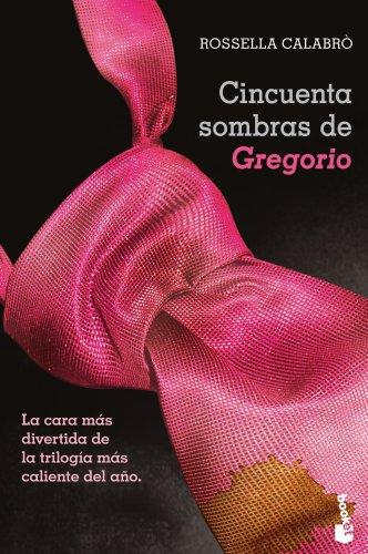 Cincuenta Sombras De Gregorio descarga pdf epub mobi fb2