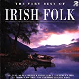 The Very Best of Irish Folkby Various Artists