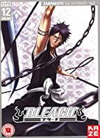 Bleach Complete Series 12 - Zanpakuto: The Alternate Tale [Episodes 230-265]