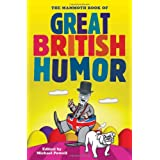 The Mammoth Book of Great British Humorby Michael Powell