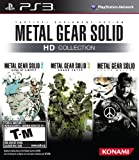 Metal Gear Solid HD Collection Nla
