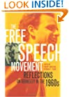 The Free Speech Movement: Reflections on Berkeley in the 1960s
