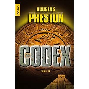 Preston, Douglas - Der Codex