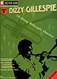 img - for Dizzy Gillespie: Jazz Play Along Series Vol. 9 (Hal Leonard Jazz Play-Along) book / textbook / text book