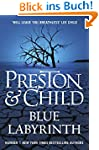 Blue Labyrinth (Pendergast Series)