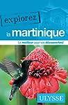 Explorez la Martinique