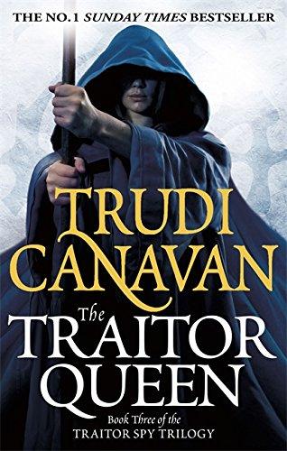 Traitor Queen - Volumen 3: 3/3 (Traitor Spy)