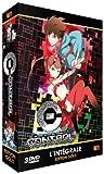 echange, troc C-Control - Intégrale - Edition Gold (3 DVD + Livret)