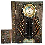Steampunk Pipe Journal 27cm steampunk